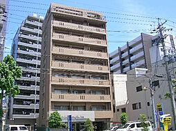 新栄アーバンハイツ[6階]の外観