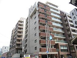 イヅミマンション[7階]の外観