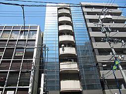 OJビル[5階]の外観