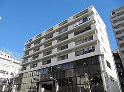 愛協ビル[5階]の外観