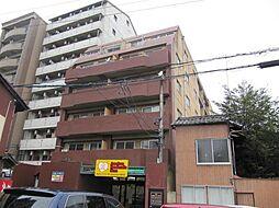 セカンドタウン[4階]の外観