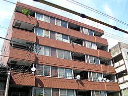 ファーストタウン[2階]の外観