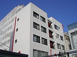 第二加藤ビル[4階]の外観
