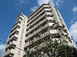 ラ・レジダンス・ド・ノーブル[9階]の外観