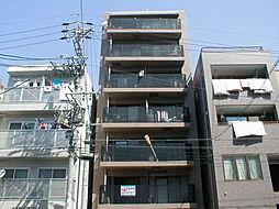 三高ANNEXBLD[5階]の外観