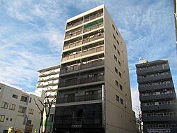 鈴木ビル[5階]の外観