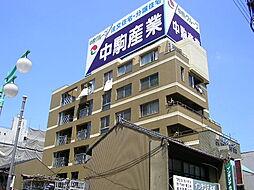第5東殖ハイツ[5階]の外観