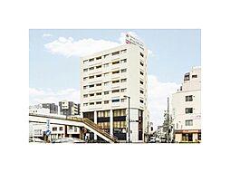 主税ビル[8階]の外観