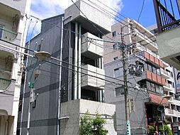 ジュネス・5・栄[3階]の外観