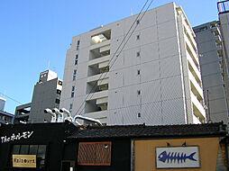 コージーコート新栄[8階]の外観