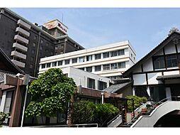 妙本寺ビル[4階]の外観