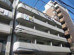 新栄シマダマンション[3階]の外観