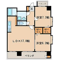 千種駅 16.6万円