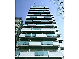 プロシード新栄[6階]の外観