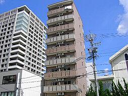 パークヒルズ葵[6階]の外観