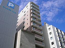セントラルハイツ栄[4階]の外観