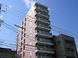 コート新栄[8階]の外観