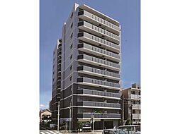 KDX泉レジデンス[9階]の外観
