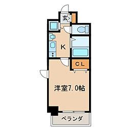 新栄町駅 5.1万円