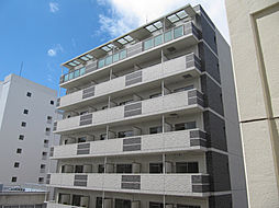 PONTE ALTO新栄[8階]の外観