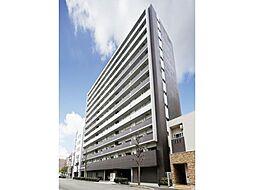 コンフォリア新栄[6階]の外観