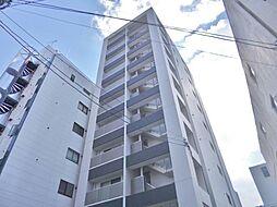 CASA BIANCA[3階]の外観