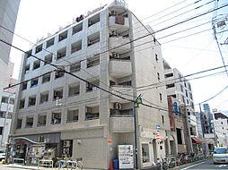 七福第五ビル[4階]の外観