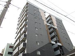 アルフィーレ新栄[11階]の外観