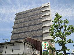 SK BUILDING-501[5階]の外観