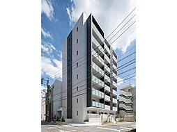 Urban Cloud Izumi[4階]の外観