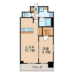 新栄町駅 9.9万円