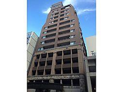 プレサンス栄メディパーク[4階]の外観