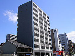 レジディア久屋大通[2階]の外観