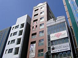 サンシャイン錦[8階]の外観