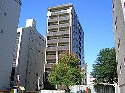 レジディア久屋大通II[2階]の外観
