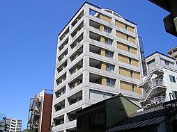 アークプラッツ[4階]の外観