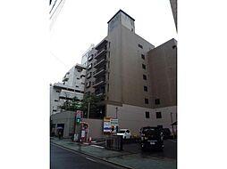 アパルトメント栄5[4階]の外観