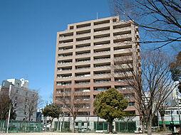 藤和シティホームズ大須[9階]の外観