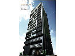 プレサンス桜通ザ・タイムズ[2階]の外観