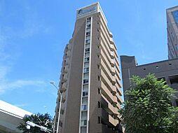 プレサンス名古屋城前[12階]の外観