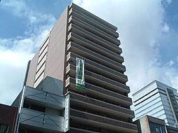 CASSIA錦本町通[2階]の外観