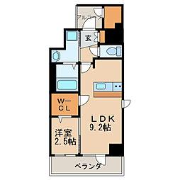 鶴舞駅 7.8万円