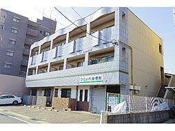 愛知県日進市香久山3の賃貸マンションの外観