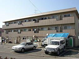 三重県鈴鹿市算所5丁目の賃貸マンションの外観