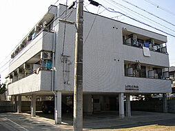 三重県鈴鹿市三日市南3丁目の賃貸マンションの外観