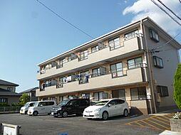 三重県鈴鹿市中旭が丘3丁目の賃貸マンションの外観
