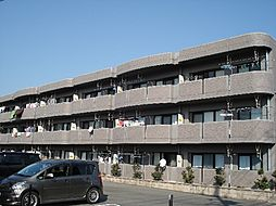 シャルマンヴェガ[3階]の外観