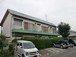 三重県鈴鹿市東磯山3丁目の賃貸マンションの外観