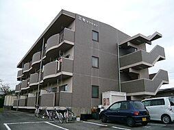 三重県亀山市本町2丁目の賃貸マンションの外観