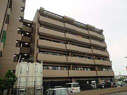 三重県鈴鹿市竹野2丁目の賃貸マンションの外観